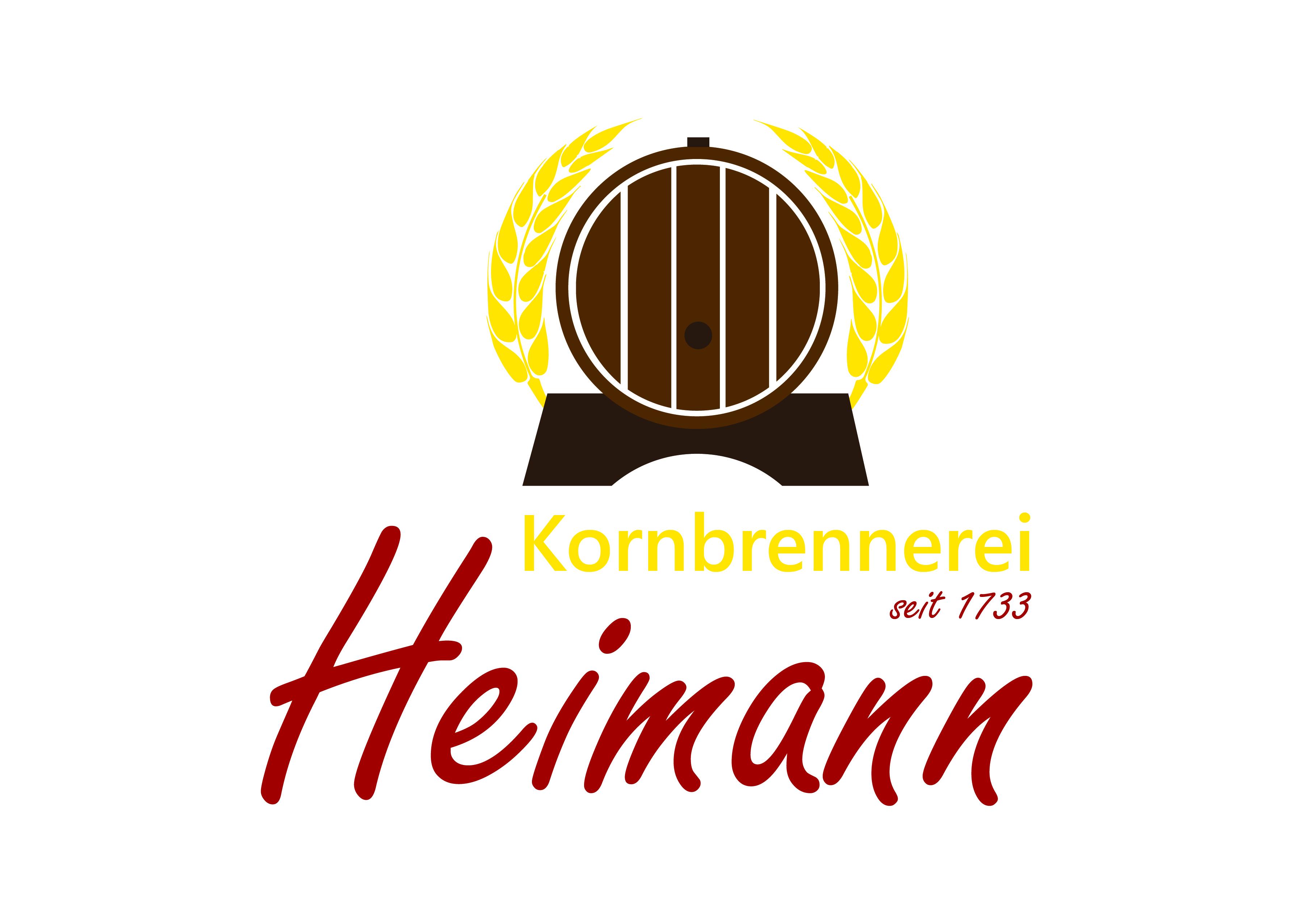 Kornbrennerei Heimann